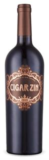 Cigar Zin Zinfandel Old Vine 2014 750ml
